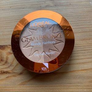 🌟Host Pick🌟 L'Oréal Glam Bronze 2/$25